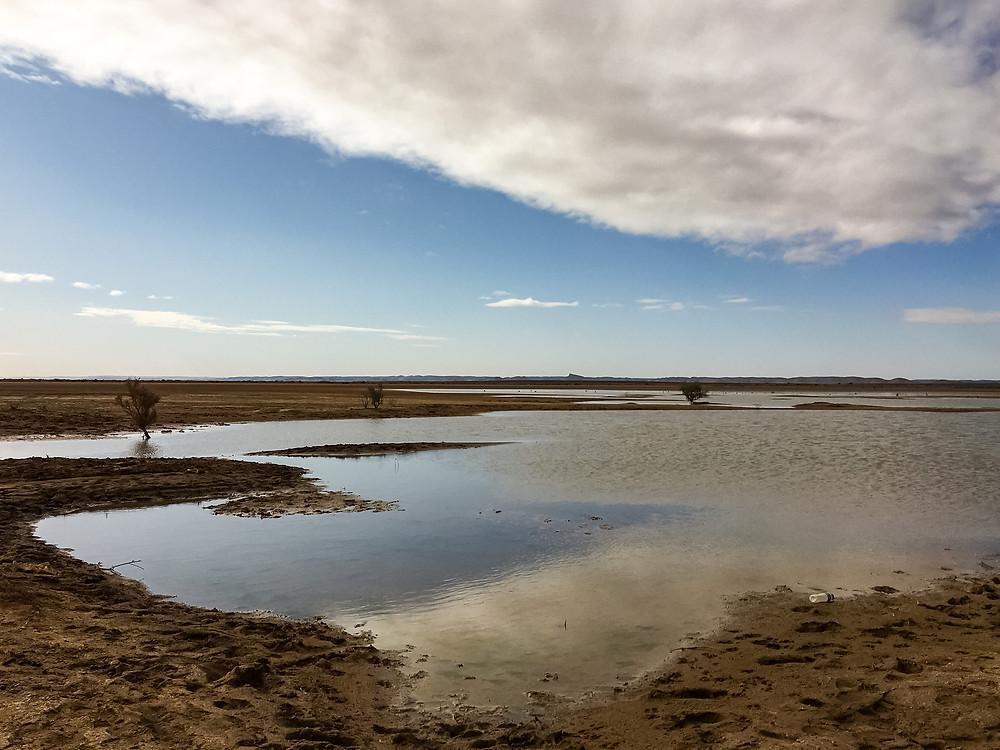 Lake Dayet Srji, Merzouga