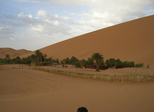 Top 5 reasons why you should visit Merzouga, Morocco
