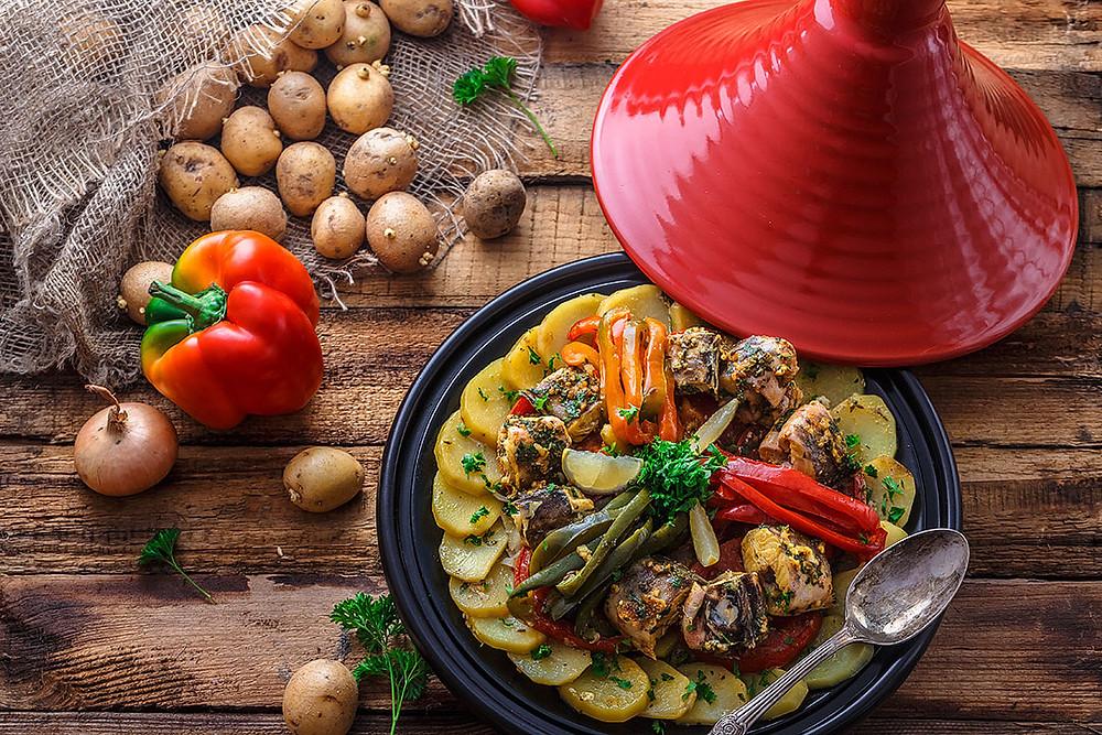 Bhalil village restaurant
