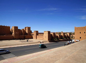 Top 5 of Ouarzazate | The oasis at the gates of the Moroccan Sahara