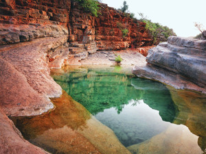 Visit the magical Paradise Valley from Agadir, Morocco