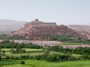 Discover Ksar of Ait-Ben-Haddou in Ouarzazate, Morocco