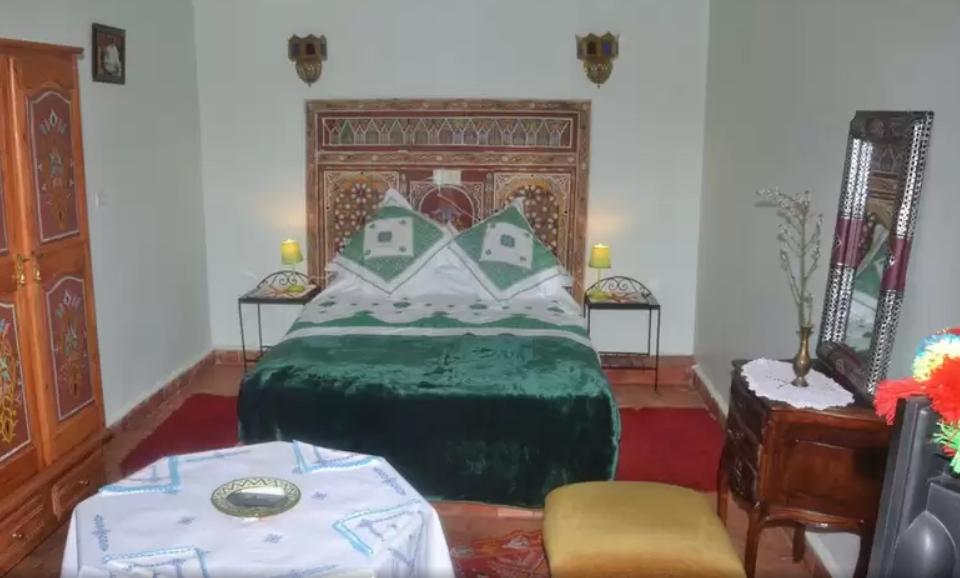 Inas Palace meknes