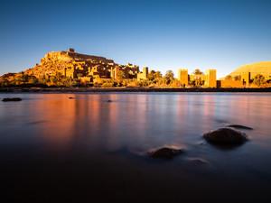 Top 5 reasons why you should visit Ksar Aït-Ben-Haddou in Morocco