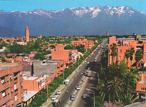 Everything you need to know before your trip to Marrakech, Morocco