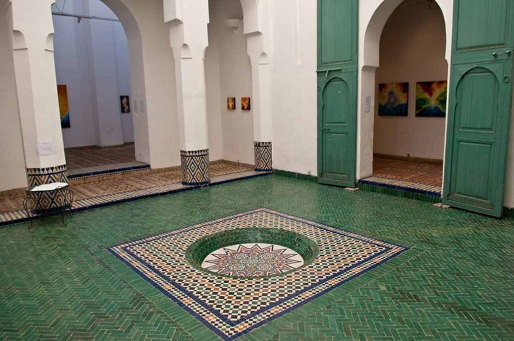 Marrakesh Museum Morocco