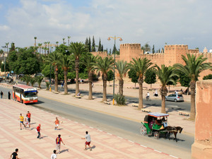 Top 5 reasons why you should visit Taroudant, Morocco