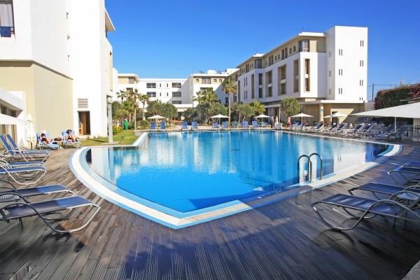 Essaouira Atlas hotel