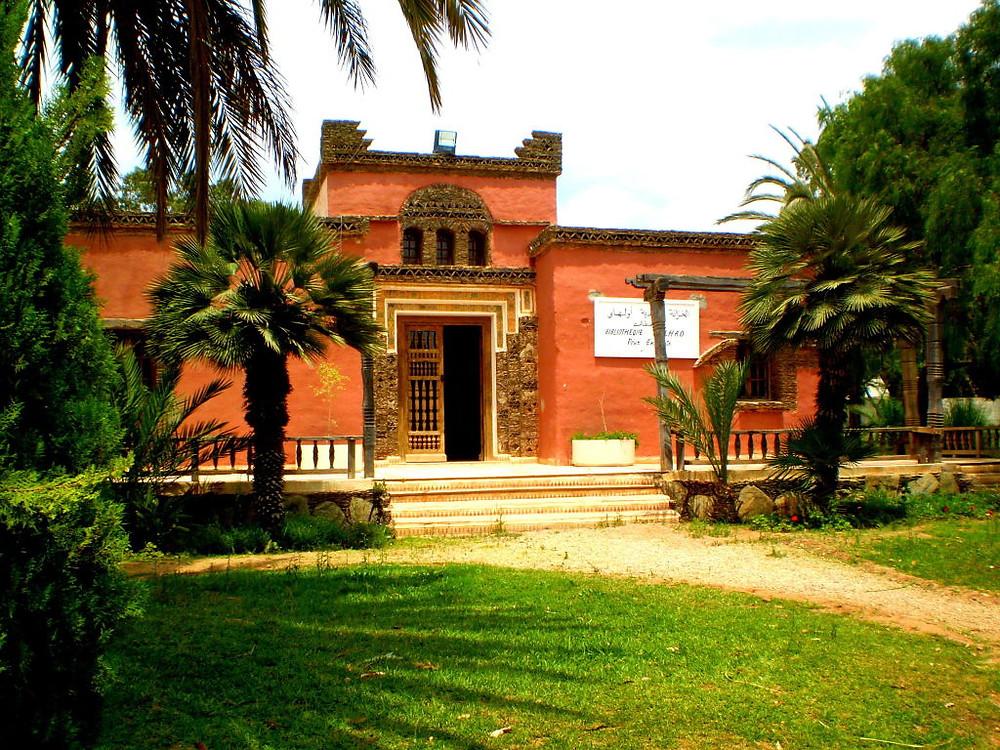 agadir Museums morocco