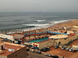 Top 5 reasons why you should visit Sidi Ifni, Morocco