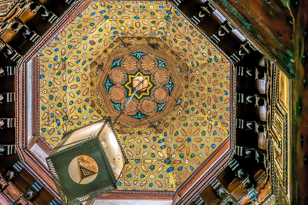mosaics marrakech