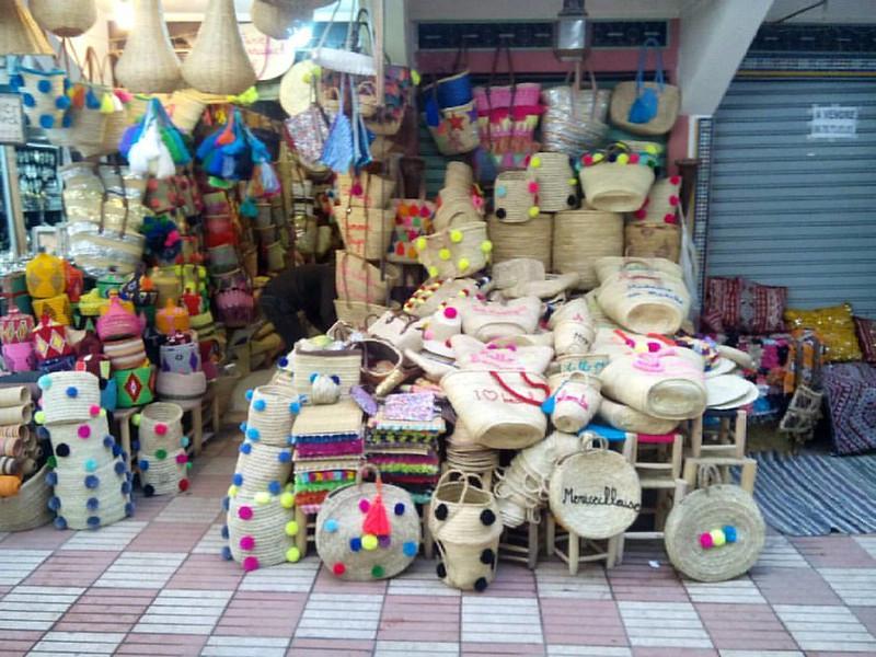 Cherifia Market