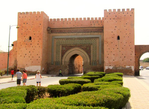Top 5 reasons why you should visit Meknes, Morocco