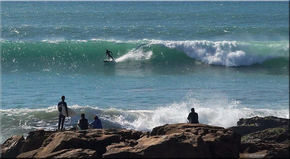 taghazout agadir beach surf morocco