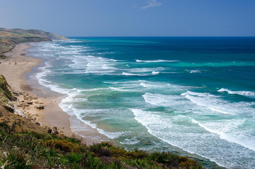 asilah beaches