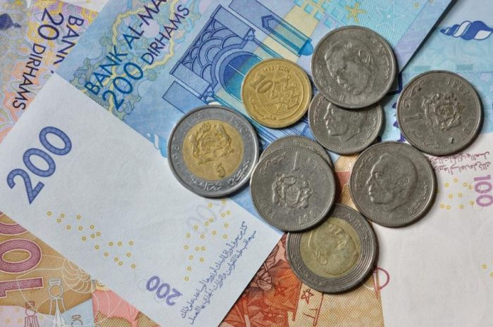 Currency and cost in Morocco