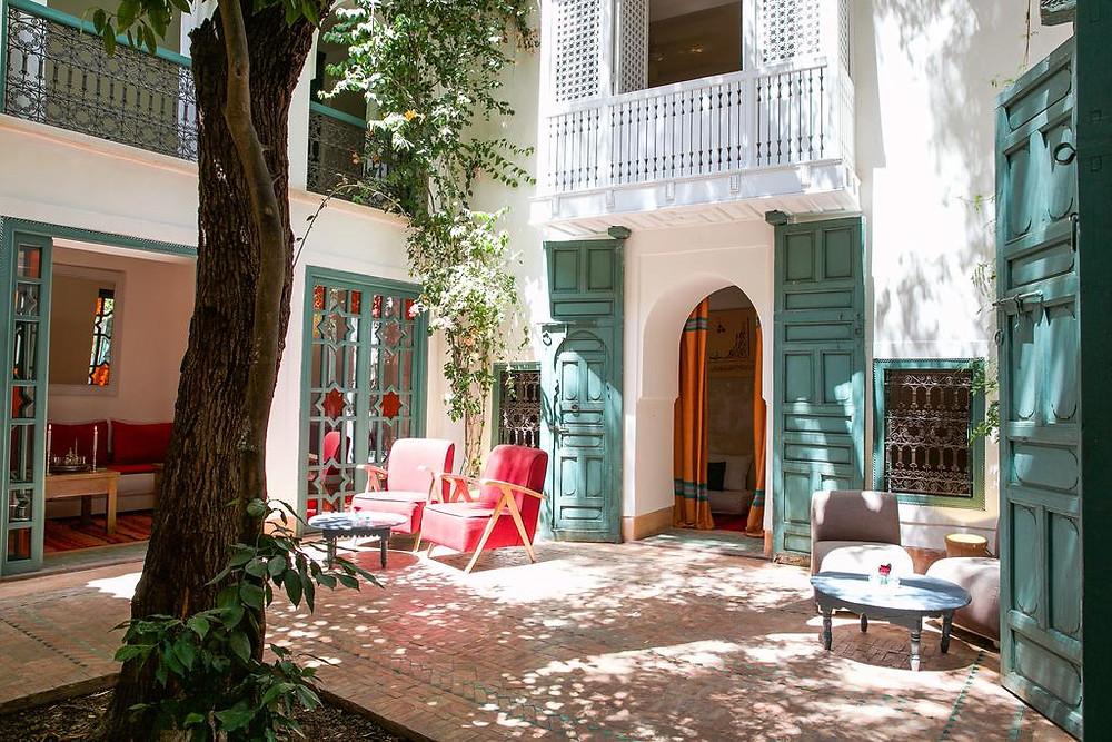 Zitouna Hotel marrakech
