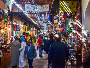 Souks of Marrakech | An exceptional and unique shopping experience