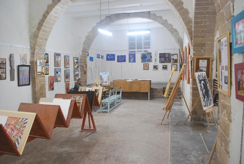 Sidi Mohamed bin Abdullah Museum