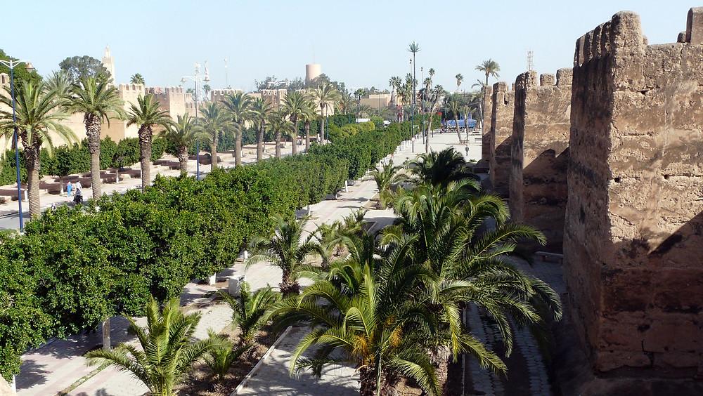 taroudant morocco