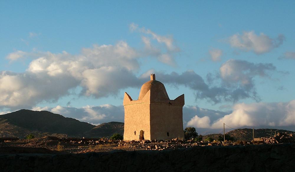 Figuig, Morocco