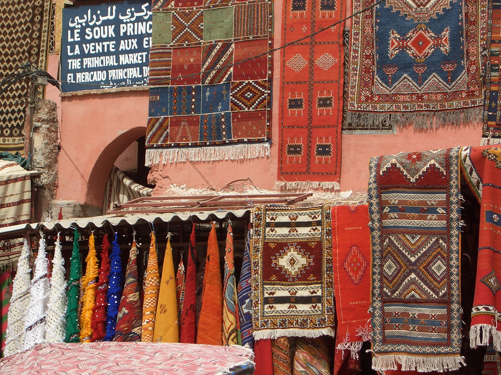 souk zarbia marrakech