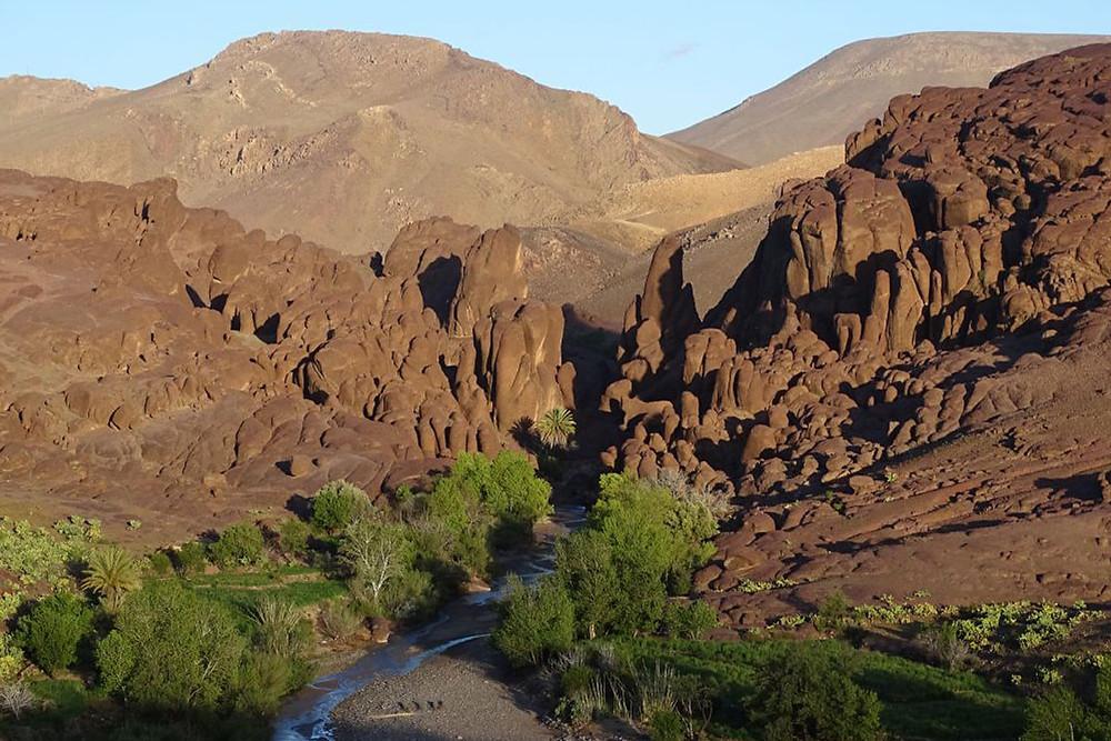 Wadi Al-Arjan