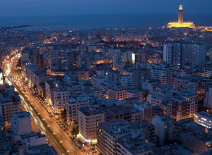 Casablanca | An exciting trip to the biggest city in Morocco