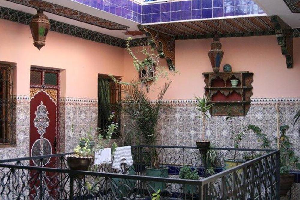 Aday Hotel Marrakech