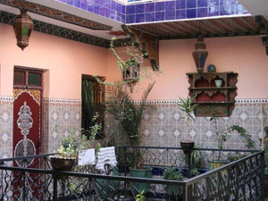 Top 10 budget-friendly hotels and riads in Marrakech, Morocco