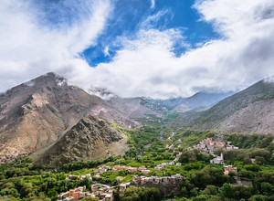 How to Visit and explore the Atlas Mountains in Morocco? | A complete guide