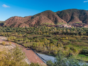 Ourika Valley | A true Moroccan paradise in Marrakech