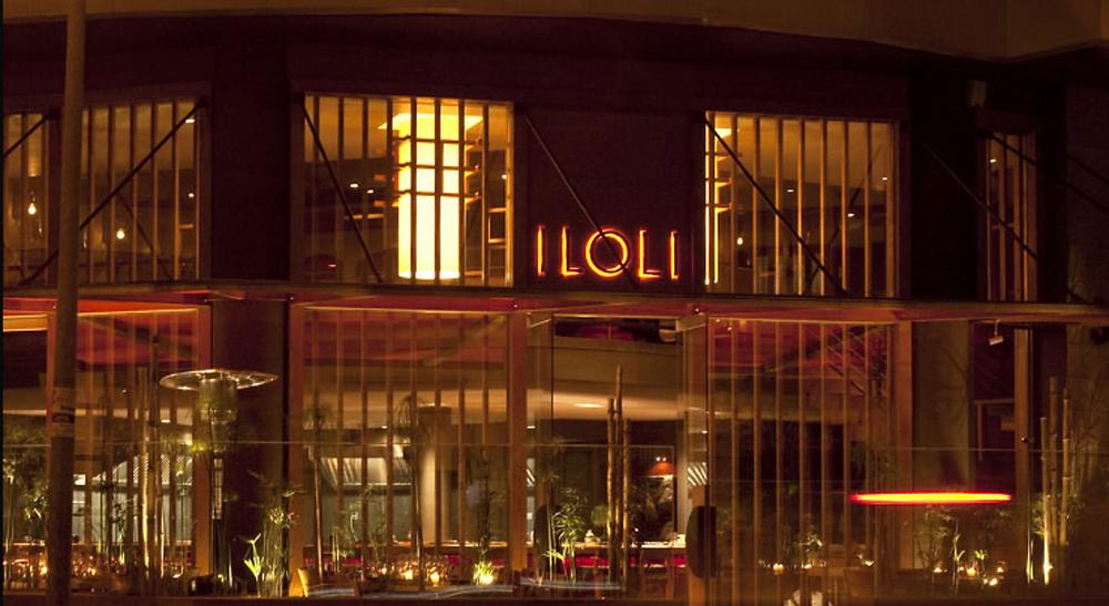 ILOLI restaurant casablanca