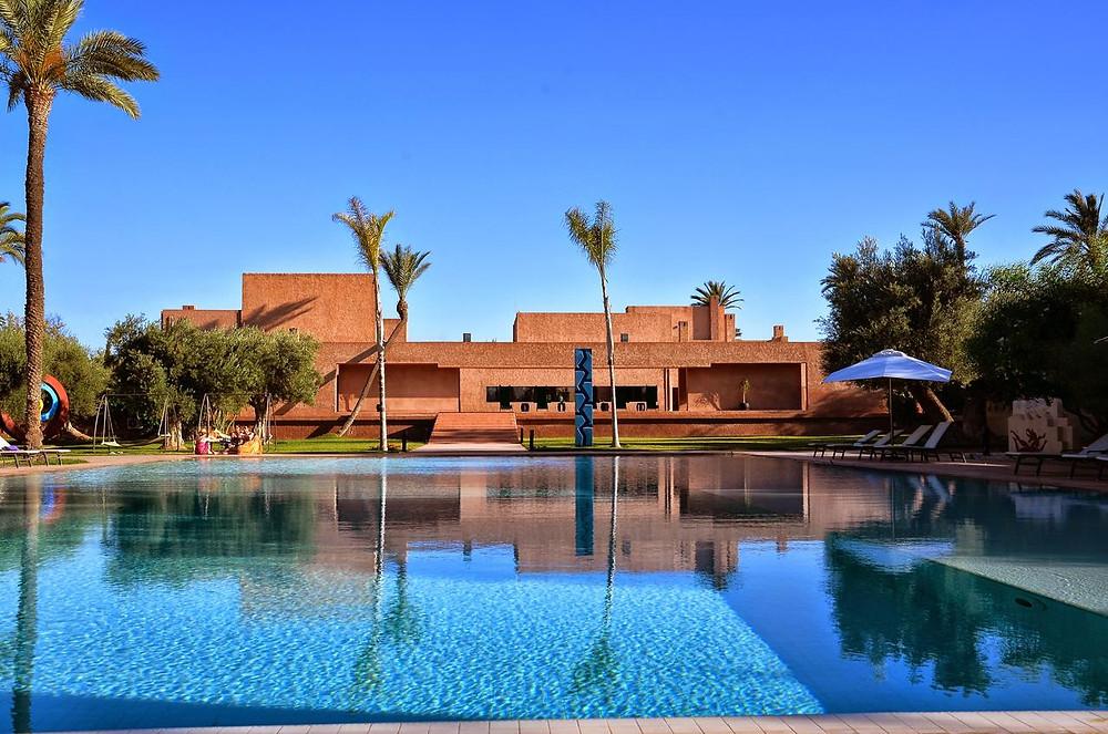 Dar Sabra Hotel