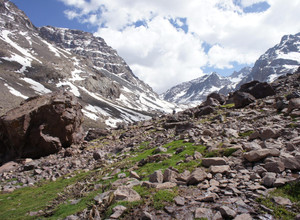 Top 5 reasons why you should visit Jebel Toubkal in Morocco