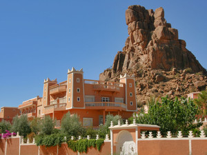 Top 5 reasons why you should visit Tafraout, Morocco