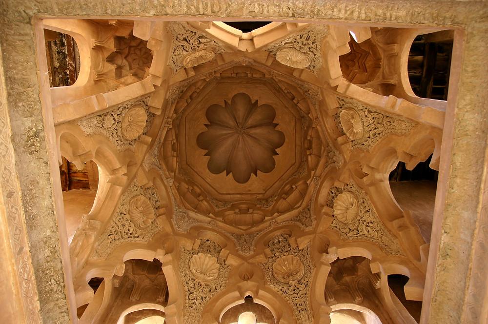 Almoravid Koubba Marrakech