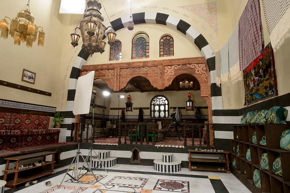 hammam morocco casablanca