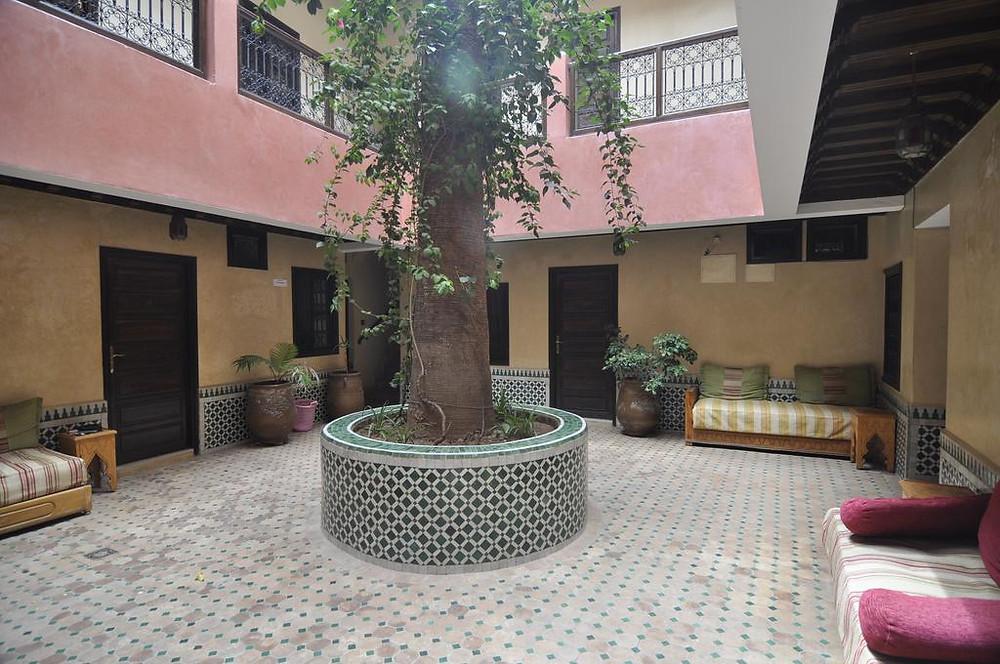 Cecil Hotel marrakech