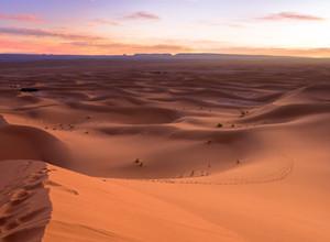 Top 5 reasons why you should visit Erg Chigaga in Moroccan Sahara