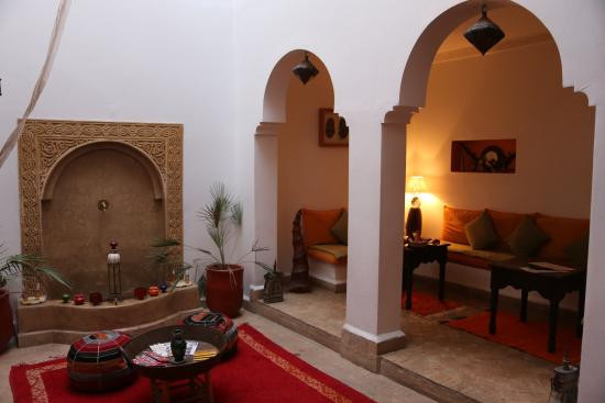 Rosa House | Dar Rosa marrakech