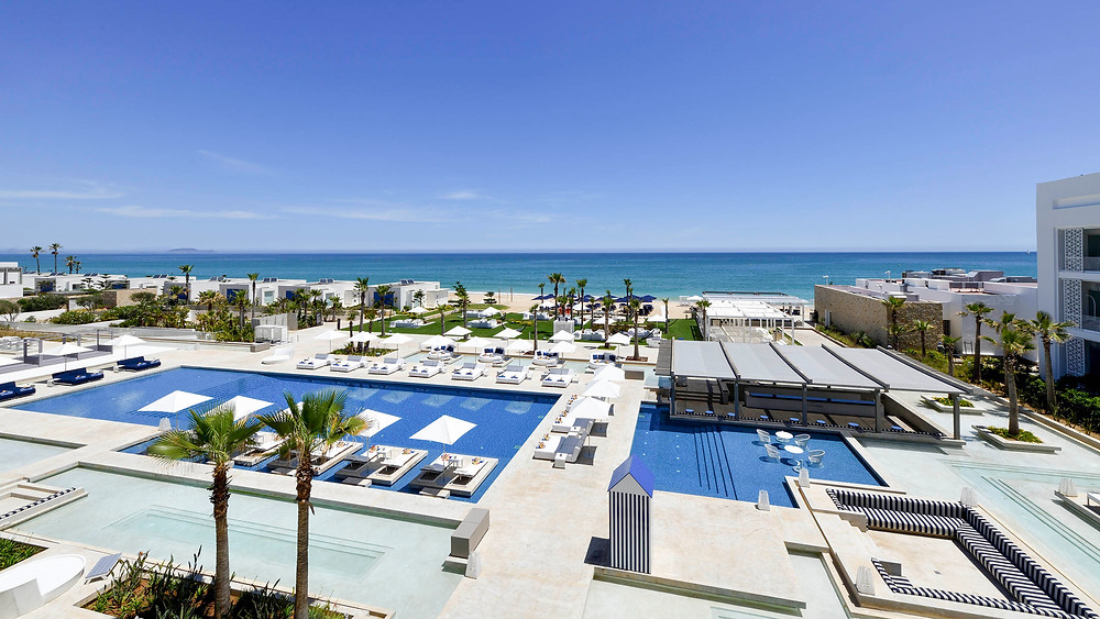 tangier morocco hotel