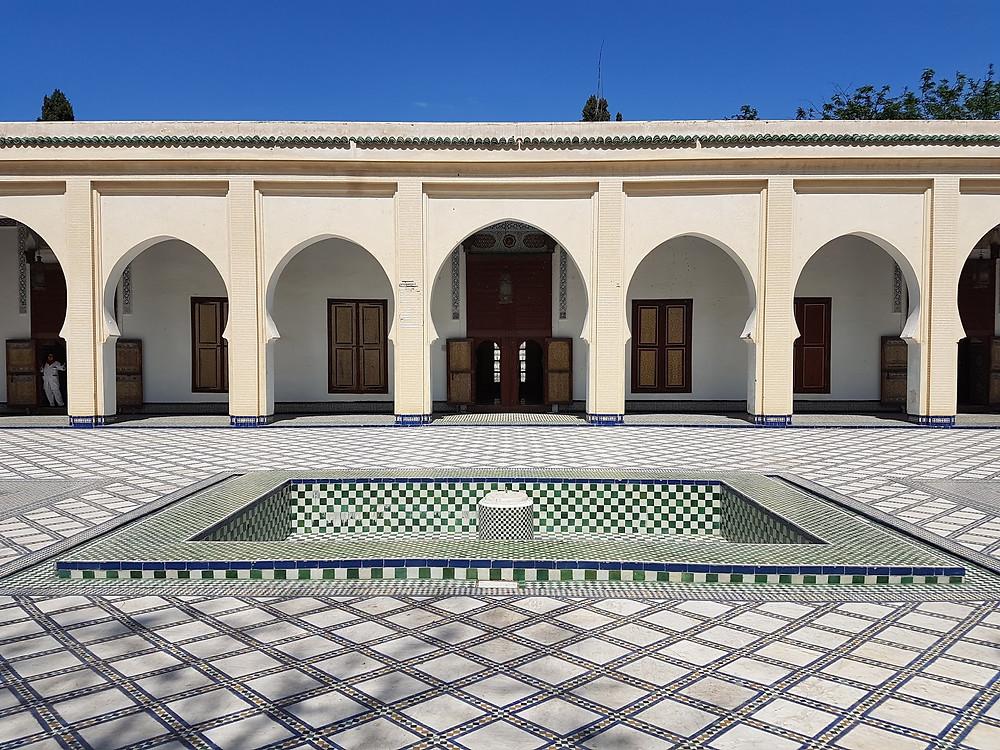 Dar Batha fez morocco