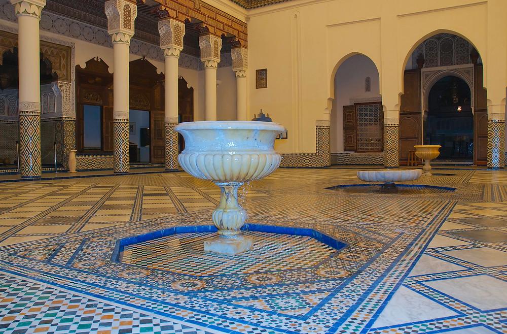 Museum of Marrakech