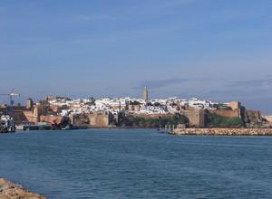 Top 4 neighborhoods to stay in Rabat, Morocco