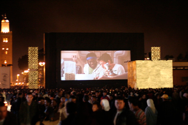 International Film Festival Marrakech