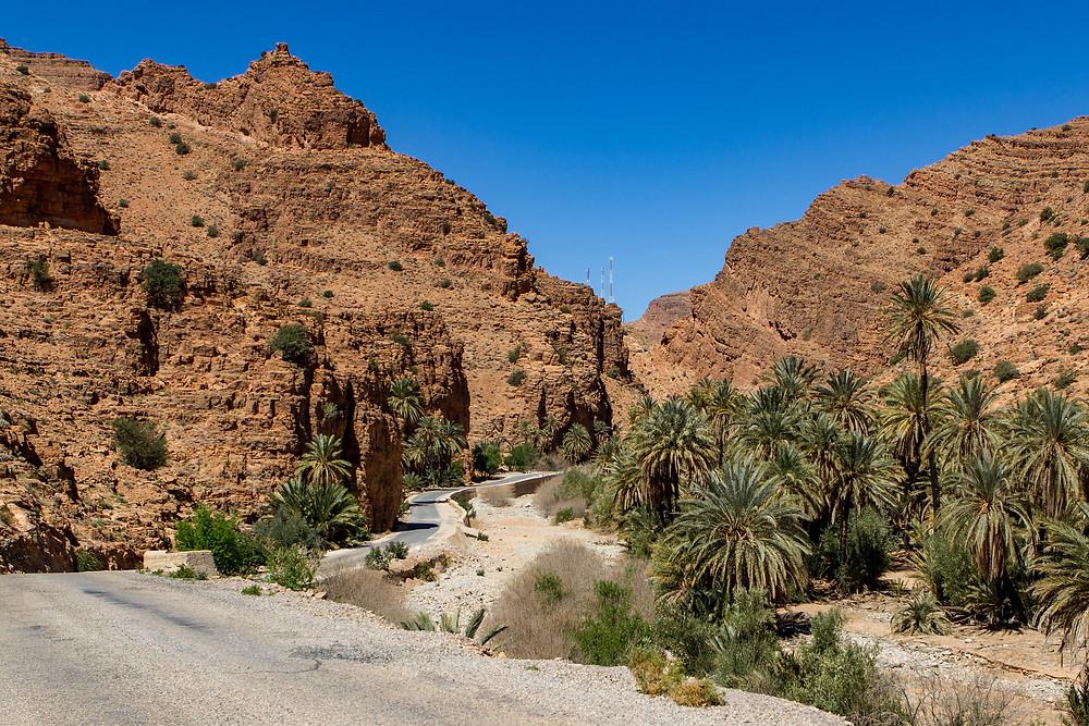 Ait-Mansour morocco
