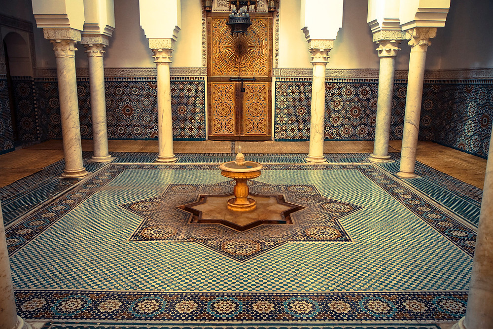 Mausoleum of Moulay Ismaïl