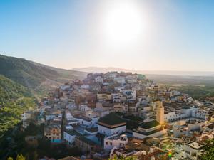 Top 5 reasons why you should visit Moulay Idriss Zerhoun, Morocco