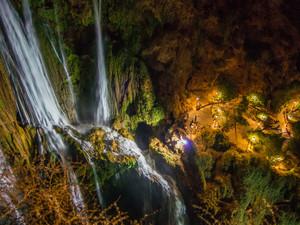 Ouzoud Waterfalls | The great waterfalls of Azzilal, Morocco